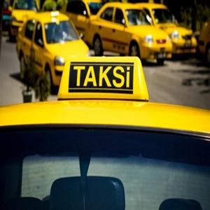 Yönetmeliğe Uygun Ticari Taksi Kamera Sistemleri
